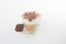 Латте «Шоколадка»
