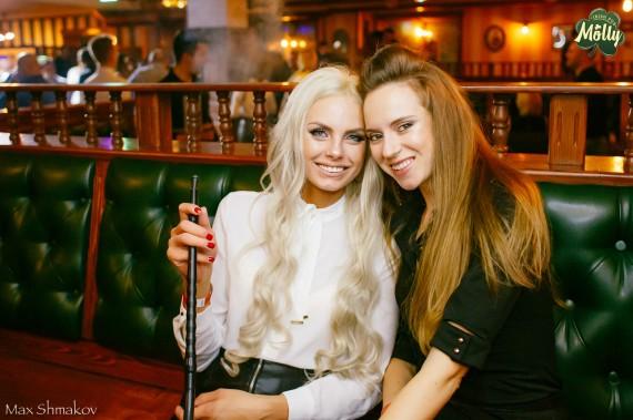 28 февраля 2020 Irish pub MOLLY
