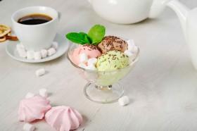 Ассорти мороженого