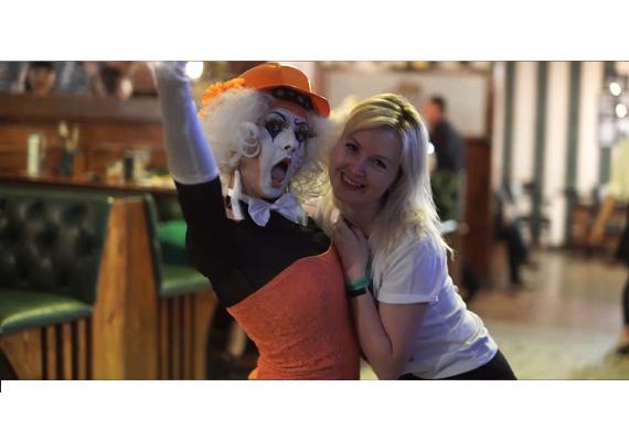 9/08 Irish Pub Molly